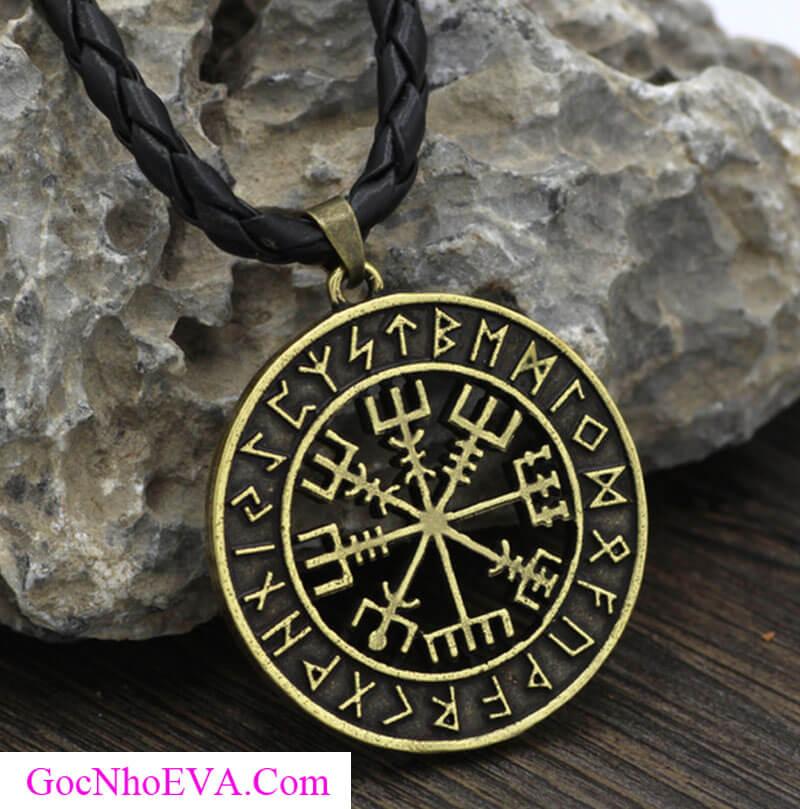Đồng tiền may mắn Amulet Thái Lan