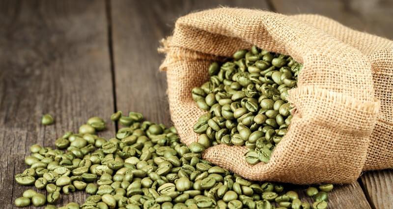 viên uống giảm cân GreenCoffee bean
