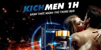 Kichmen 1h - Đánh Thức Mãnh Thú Trong Bạn