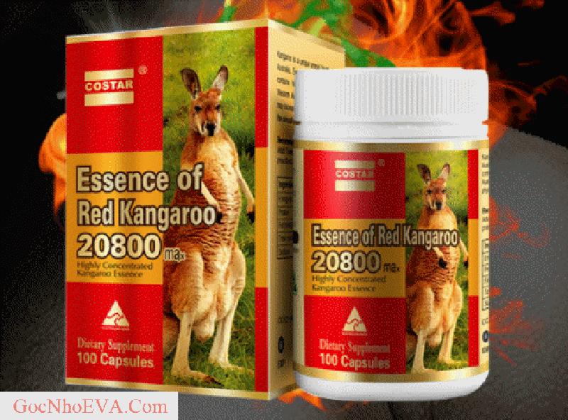 Essence Of Red Kangaroo có tốt không?