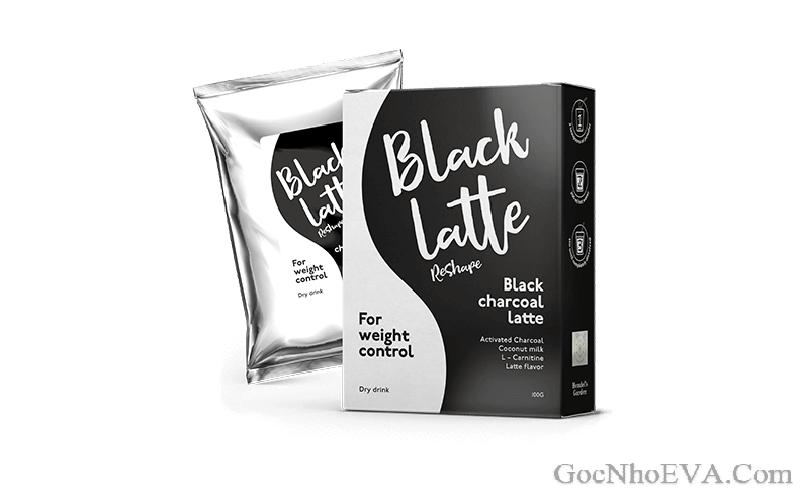 Giảm cân Black Latter có hiệu quả hay không?