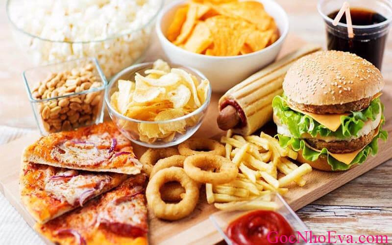 giảm cân trong 10 ngày