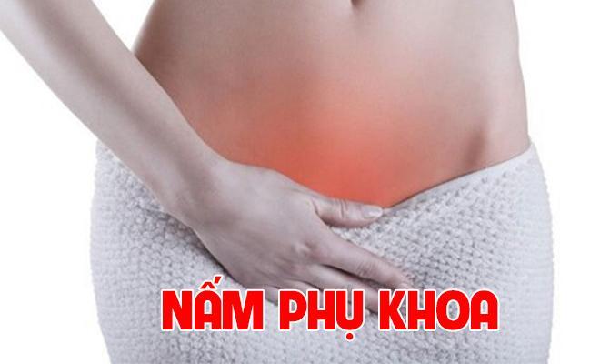 Bệnh viêm nhiễm phụ khoa do sử dụng dung dịch vệ sinh phụ nữ giả mạo
