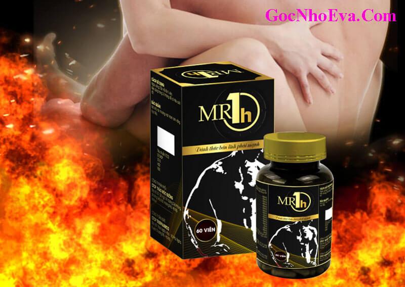 REVIEW thuốc Mr1h, Giá bán & mua Mr 1H ở đâu chính hãng 100%?