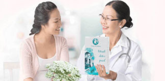 Thuốc chống viêm nhiễm phụ khoa Chan-Na Beau chính hãng