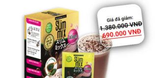 Thuốc giảm cân Slim Mix ưu đãi giảm 50%