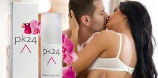 Gel PK24 se khít âm đạo, làm hồng cô bé tự nhiên