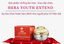 Mỹ Phẩm Hera Youth Extend Chính Hãng