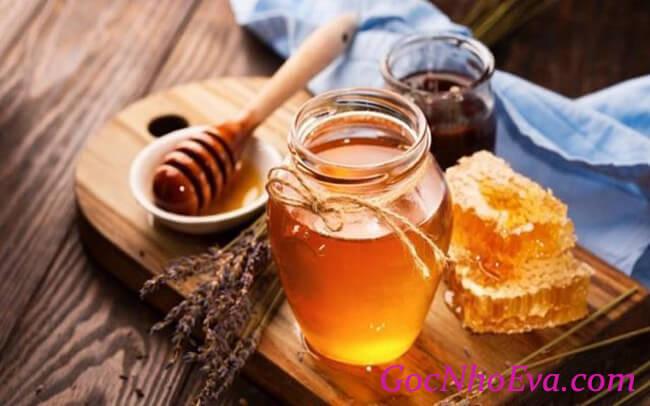 cách sử dụng mật ong hoa cà phê