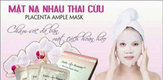 Placenta Ample Mask