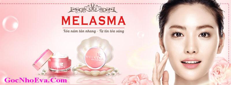 Kem trị nám Melasma chính hãng Hàn Quốc