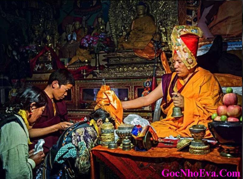 Vị Thần Tài Lộc Của Người Dân Thái Lan
