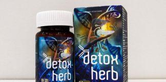 Detox Herb có tốt không? Giá bao nhiêu? Mua ở đâu