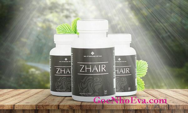 Đối tượng nên sử dụng Zhair