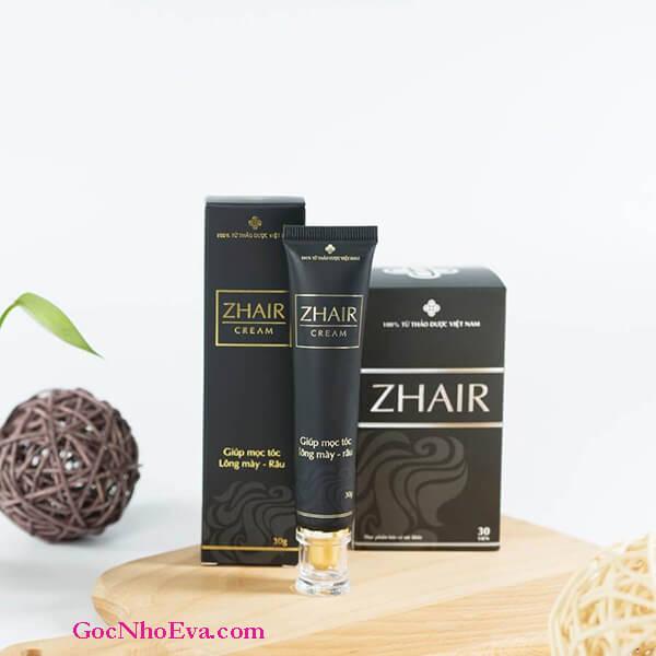 Zhair Cream phù hợp với ai