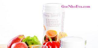 giảm cân Hera Slimfit
