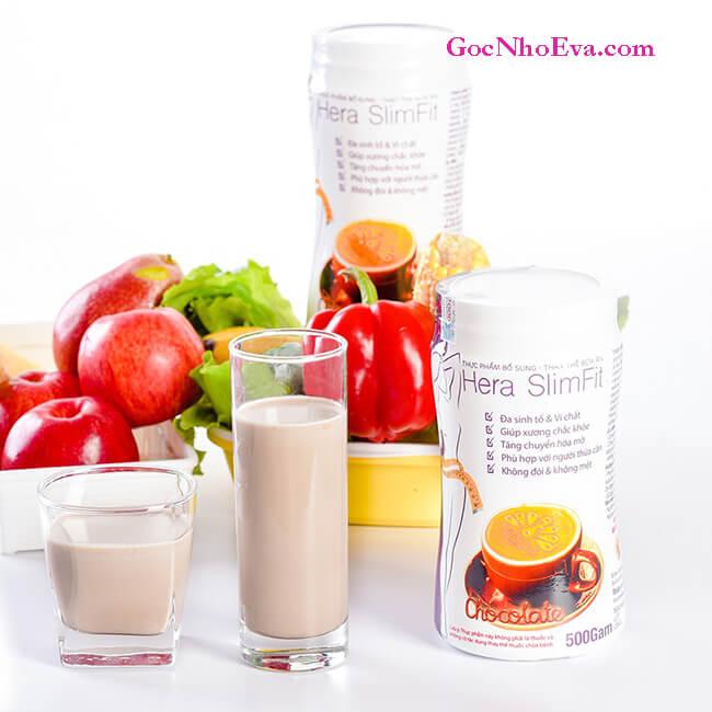 Sữa giảm cân Hera Slimfit chính hãng