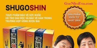 Shugoshin