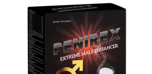 Viên sủi tăng sinh lý nam Penirex chính hãng