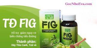viên tiểu đường TĐ Fig 5