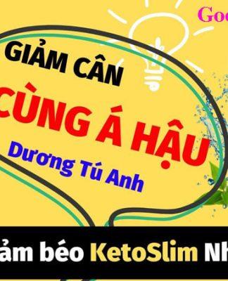 Á Hậu Việt Nam giảm cân như thế nào?