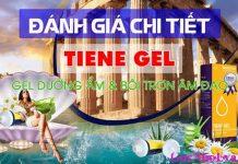 Tiene Gel Chính Hãng