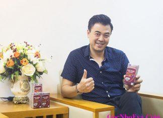 MC Tuấn Tú Review Hàu Biển DAFUKA Chính Hãng