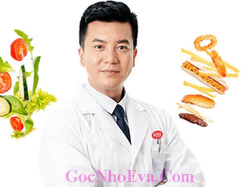 Bác Sỹ Hữu Đăng – Bệnh Viện Trung Ương