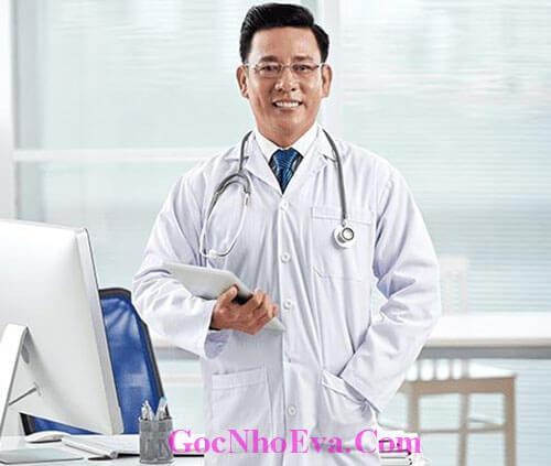 Bác sỹ Thạc Sỹ Trần Trung Tín – Chuyên Khoa Dinh Dưỡng