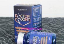 Thuốc Khớp Doctor Joint Chính Hãng