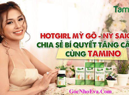 Hot Girl Nghiền Mỳ Gõ - DJ Ny Saki